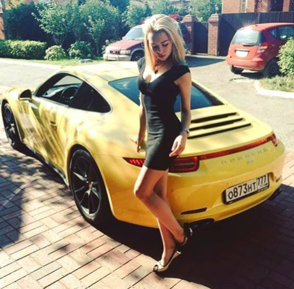 tuning Porsche - Page 6 13557814