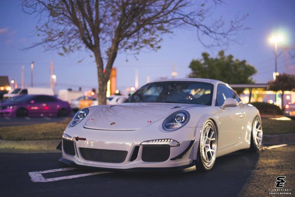 tuning Porsche - Page 5 13558710