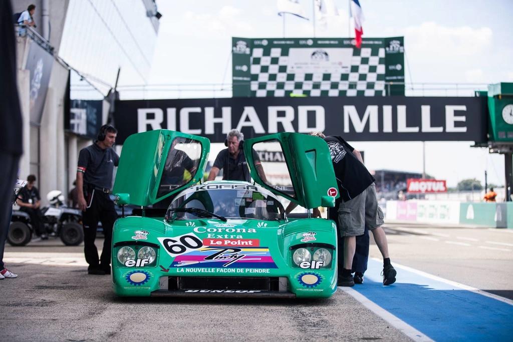 CR // Le Mans Classic 2016 - Page 2 13558812