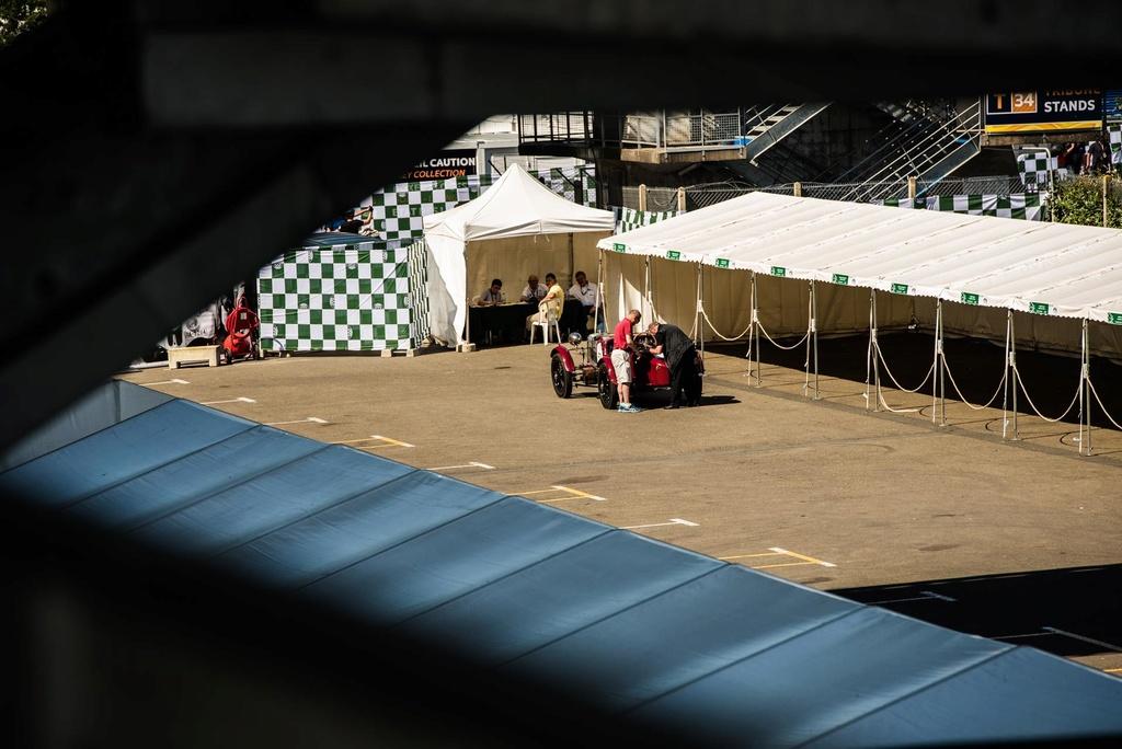 CR // Le Mans Classic 2016 - Page 2 13568910