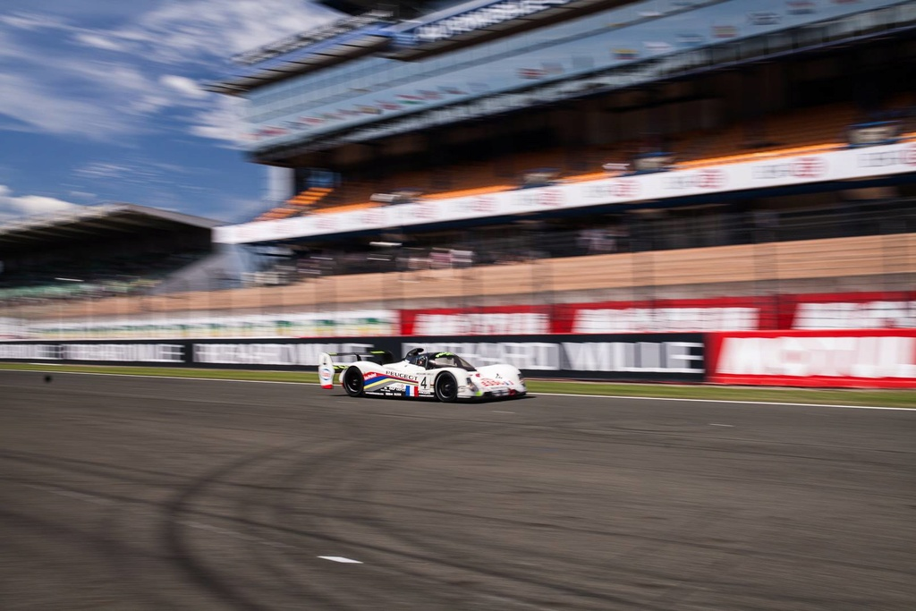 CR // Le Mans Classic 2016 - Page 2 13576810
