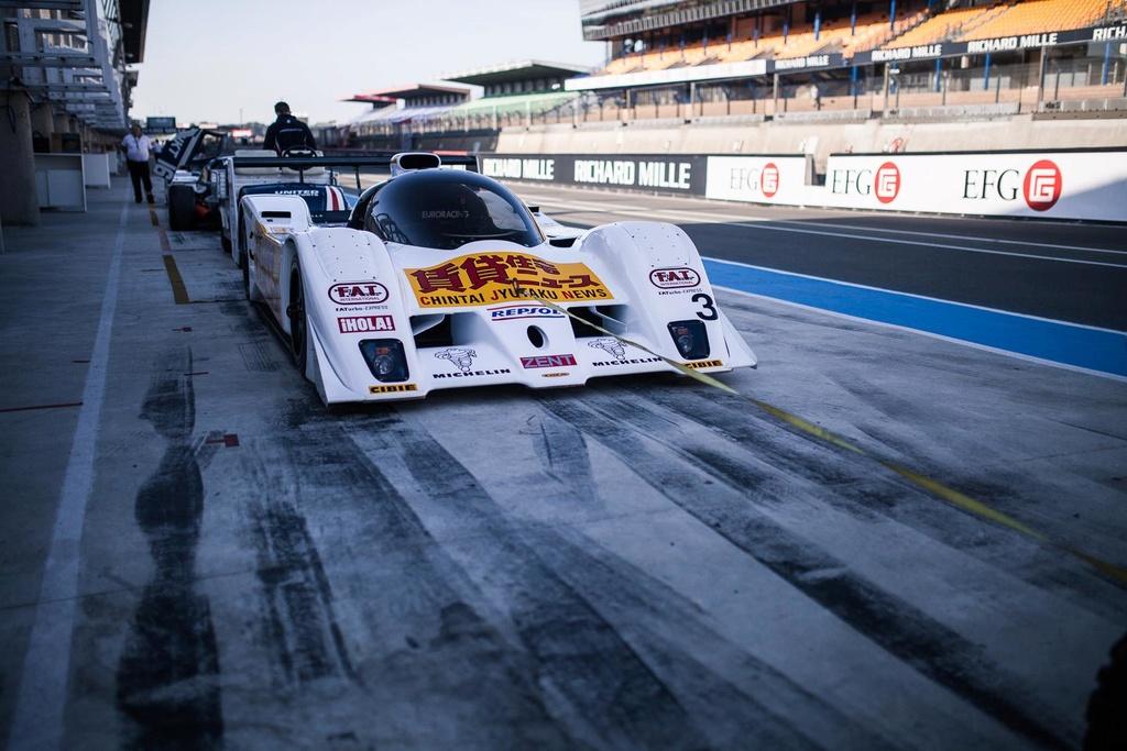 CR // Le Mans Classic 2016 - Page 2 13580411