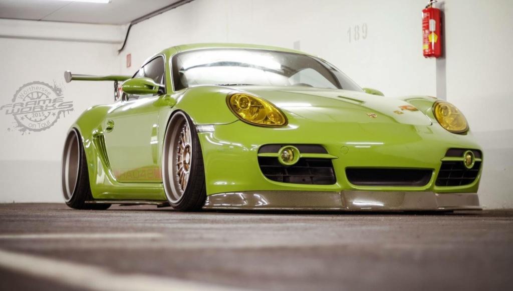 tuning Porsche - Page 3 13581910