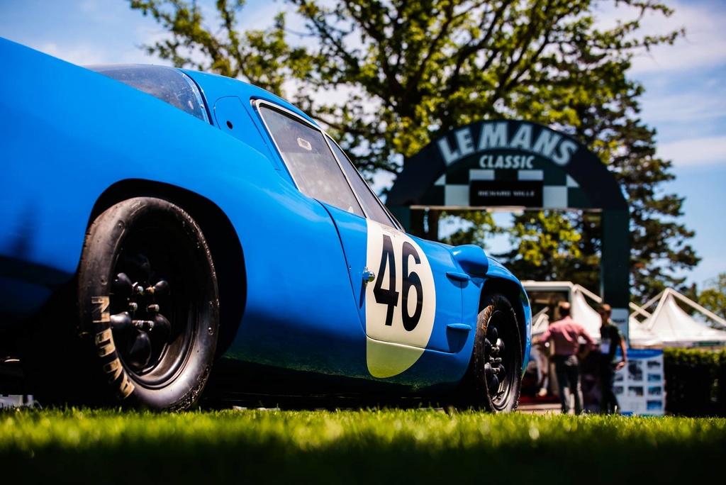 CR // Le Mans Classic 2016 - Page 2 13584911