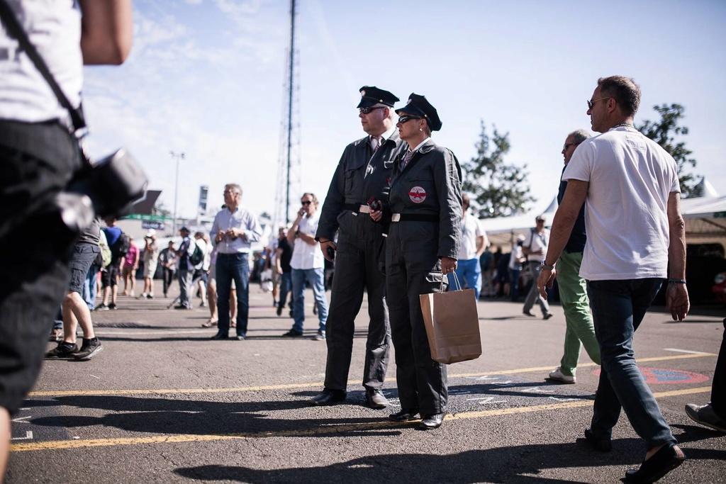 CR // Le Mans Classic 2016 - Page 2 13585010