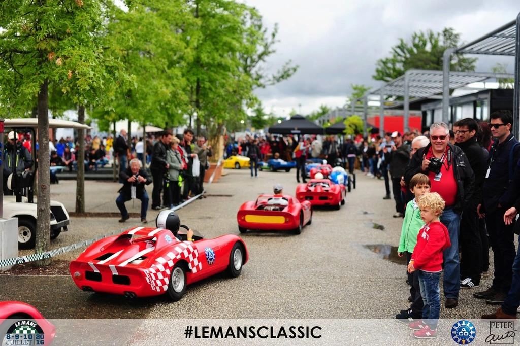 CR // Le Mans Classic 2016 - Page 2 13585110