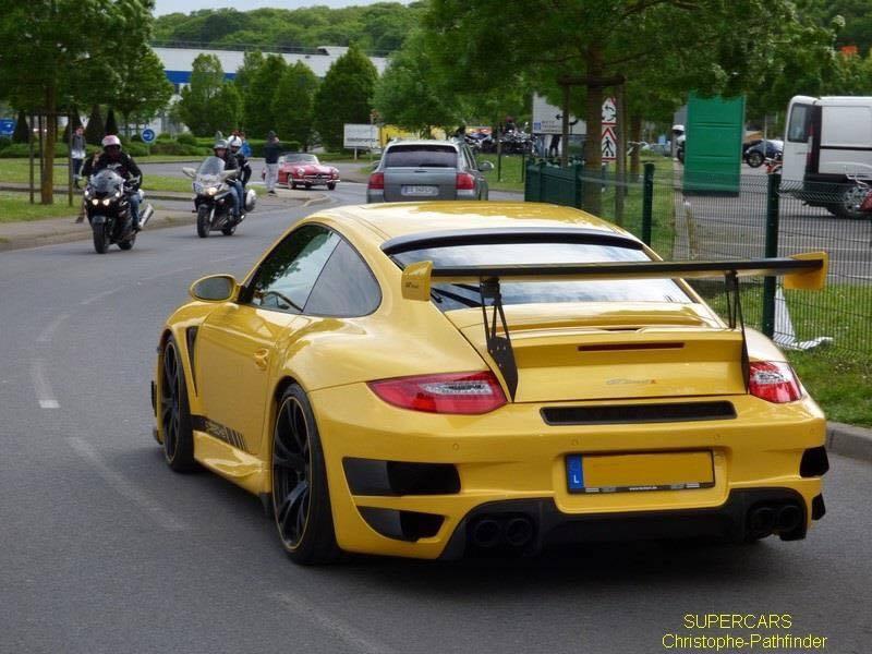 tuning Porsche - Page 4 13600111