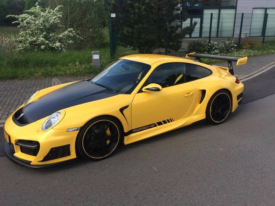 tuning Porsche - Page 4 13600212