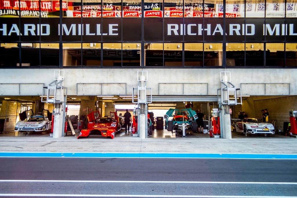 CR // Le Mans Classic 2016 - Page 2 13603611