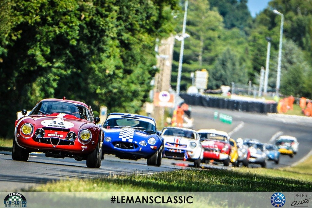 CR // Le Mans Classic 2016 - Page 2 13603711