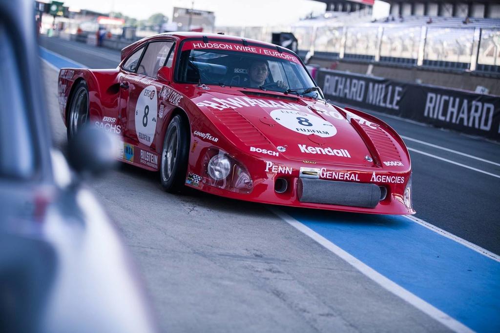 CR // Le Mans Classic 2016 - Page 2 13613511