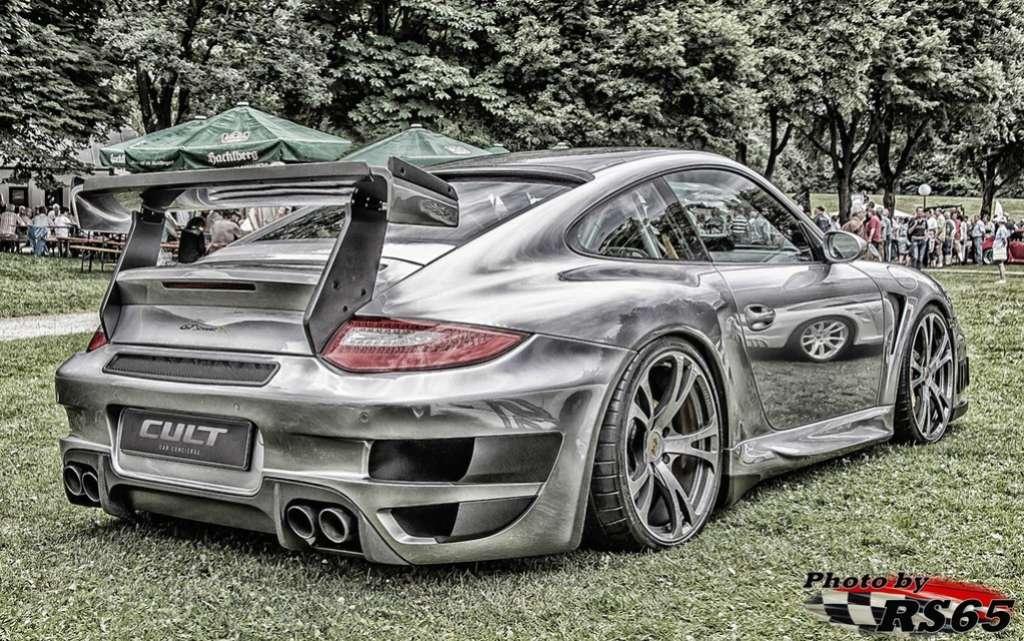 tuning Porsche - Page 6 13661810