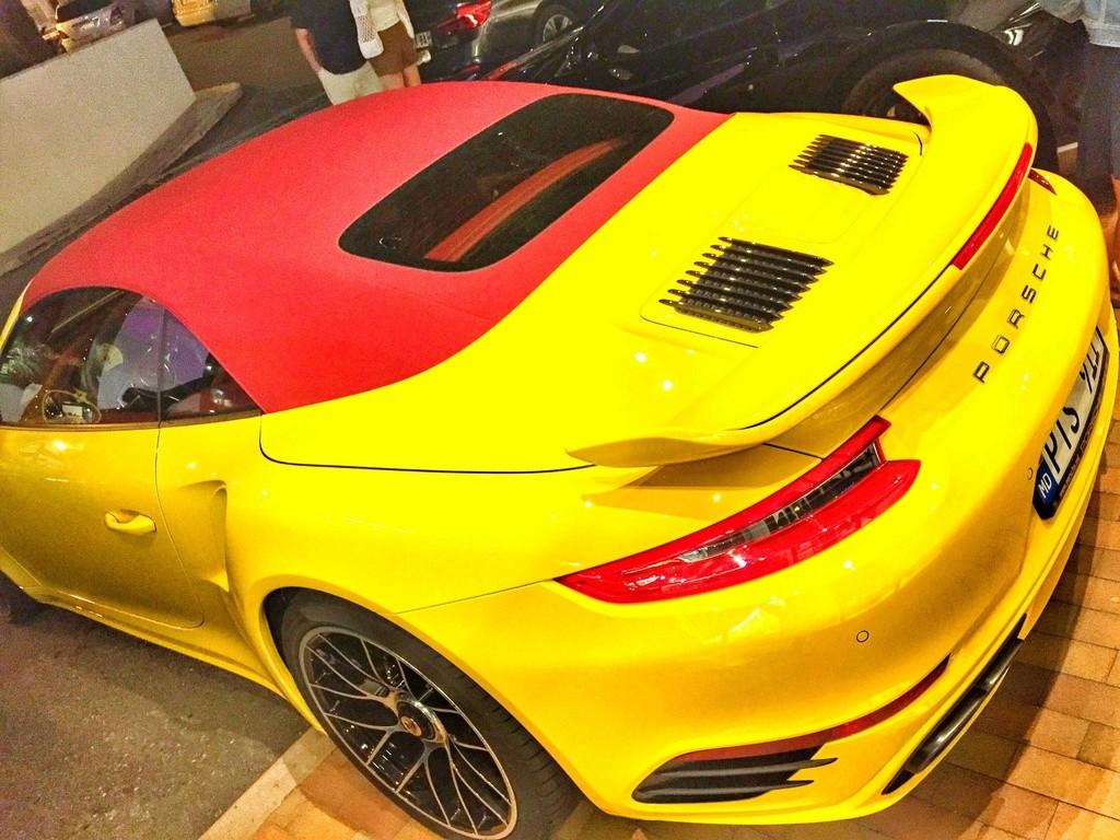 tuning Porsche - Page 5 13668912