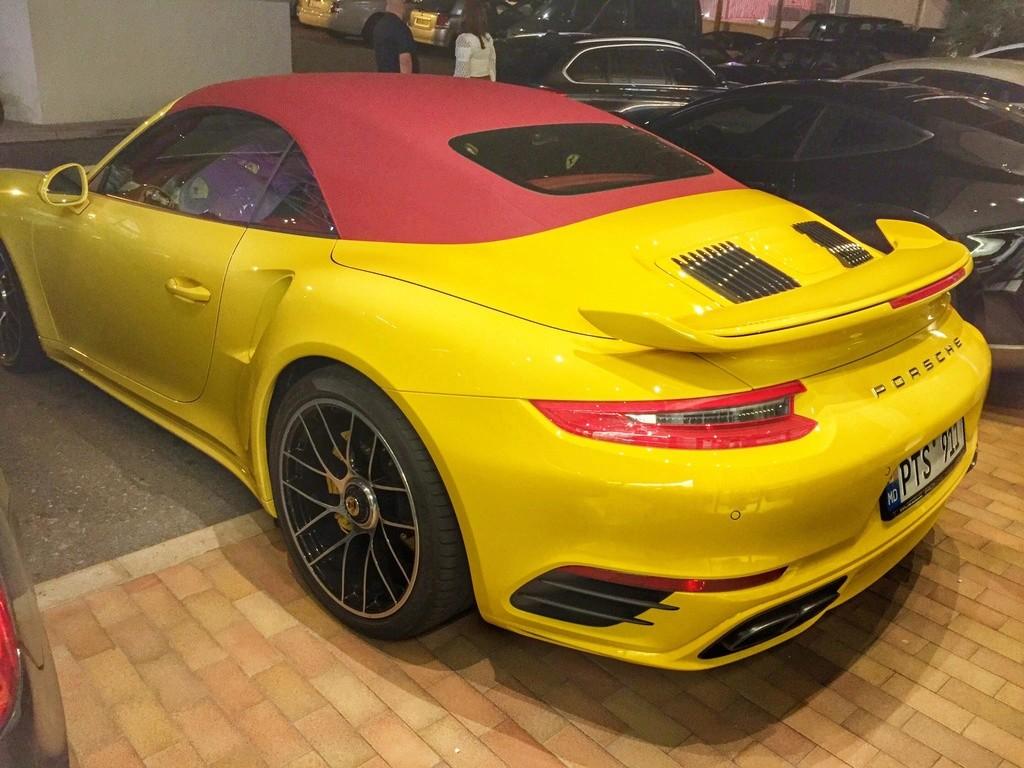 tuning Porsche - Page 5 13698210