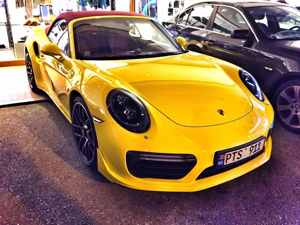 tuning Porsche - Page 5 13710510