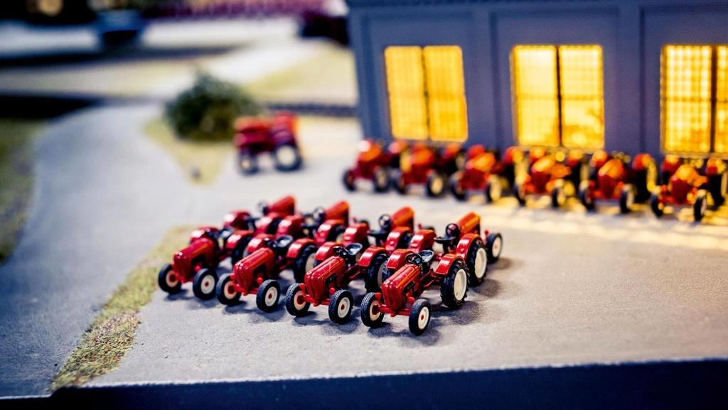 Collectionneurs de miniatures - Page 10 13937910