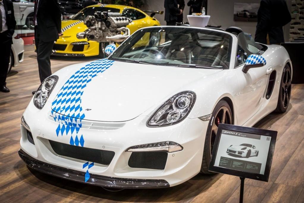 tuning Porsche - Page 40 19654010