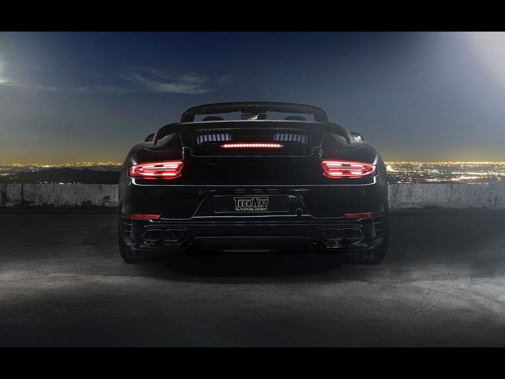 2016 TechArt Porsche 911 2016-t29
