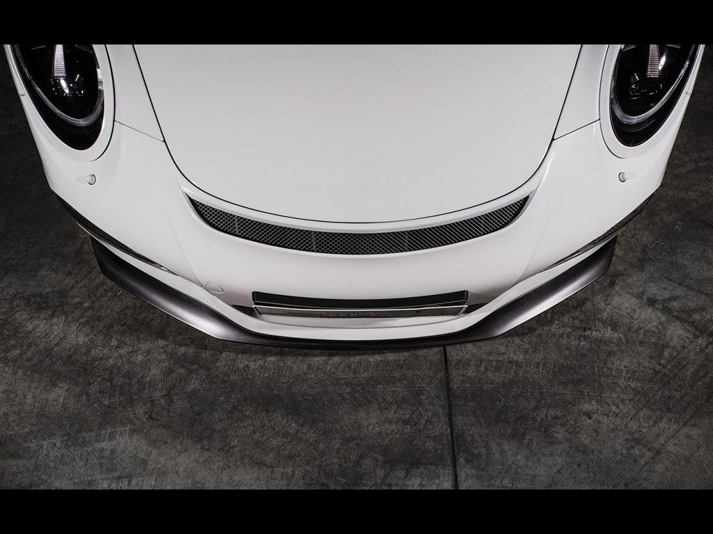 2016 TechArt Porsche 911 - Page 2 2016-t33