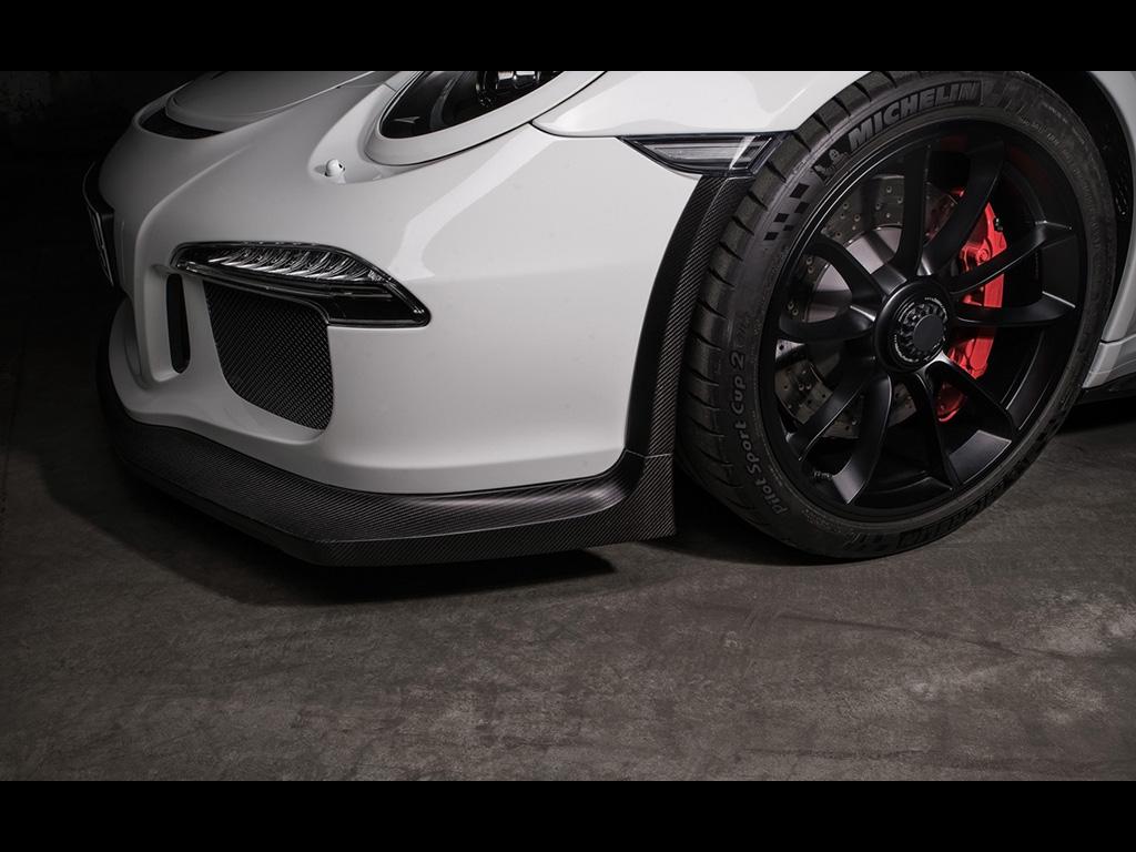2016 TechArt Porsche 911 - Page 2 2016-t34