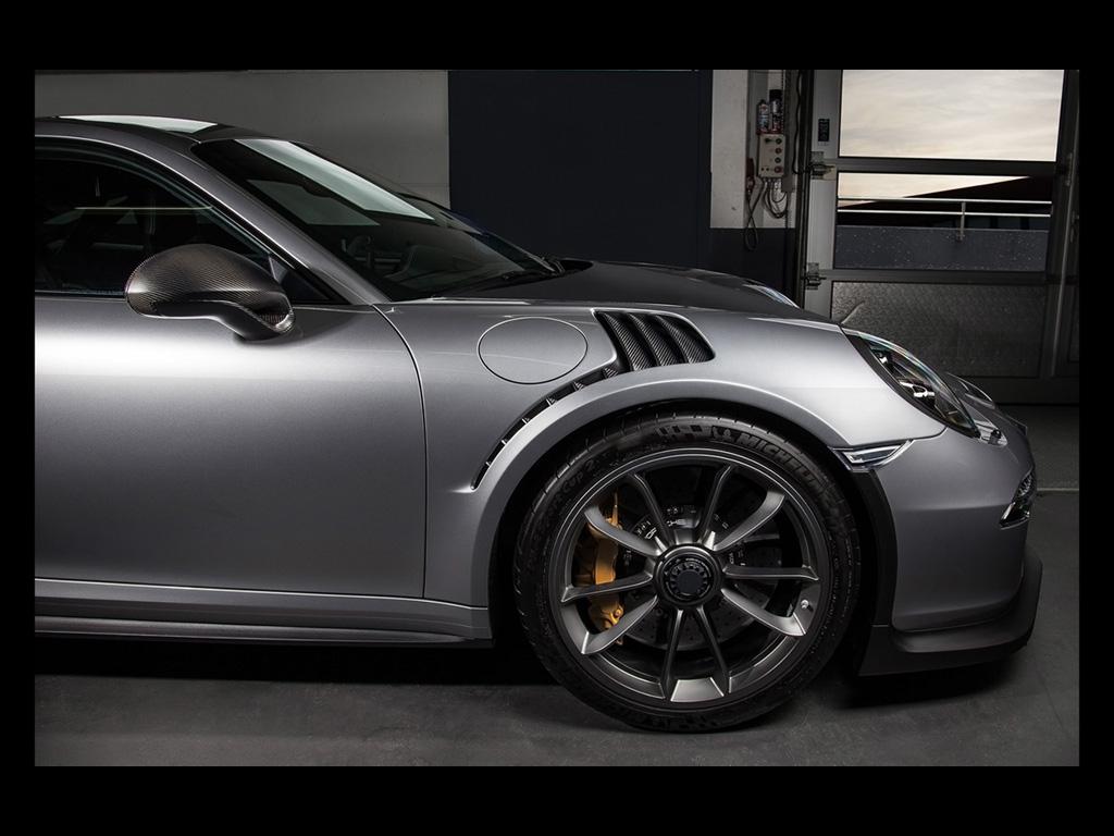 2016 TechArt Porsche 911 - Page 3 2016-t50