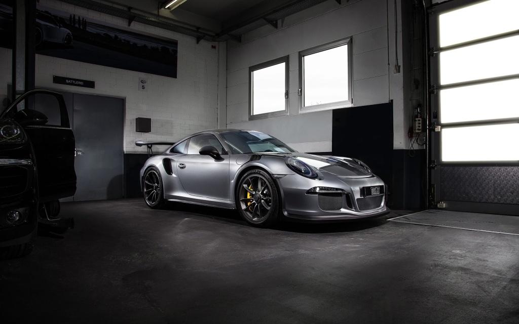 2016 TechArt Porsche 911 - Page 3 2016-t52