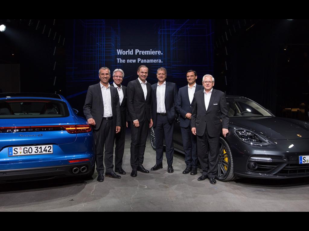 Nouvelle Porsche Panamera 2016 - Page 2 2017-p10