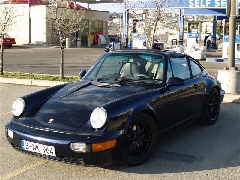 tuning Porsche - Page 3 25101510