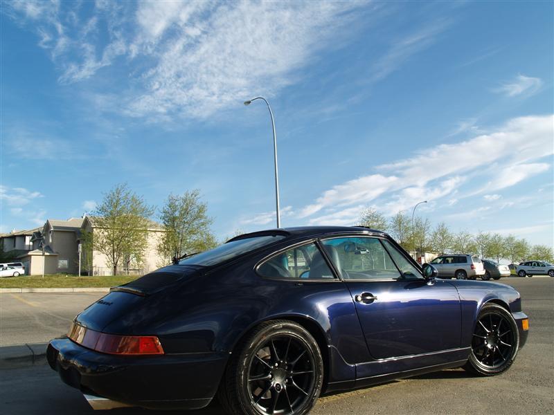 tuning Porsche - Page 3 25101511