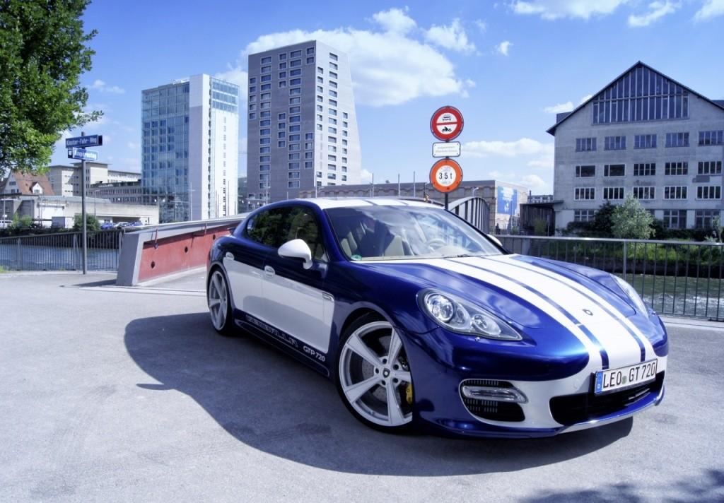 tuning Porsche 41023810