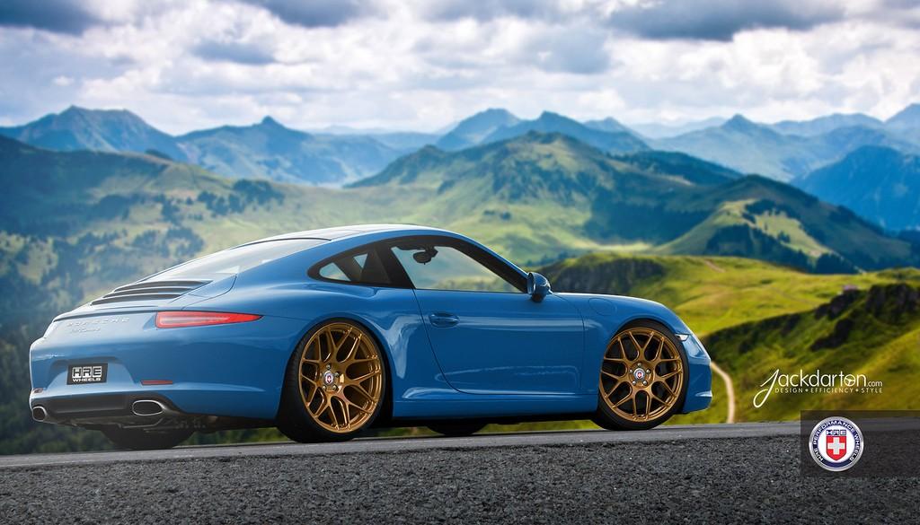 tuning Porsche - Page 39 67328010