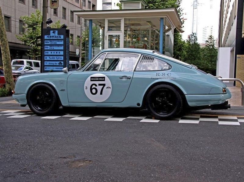 tuning Porsche - Page 3 Blu11210