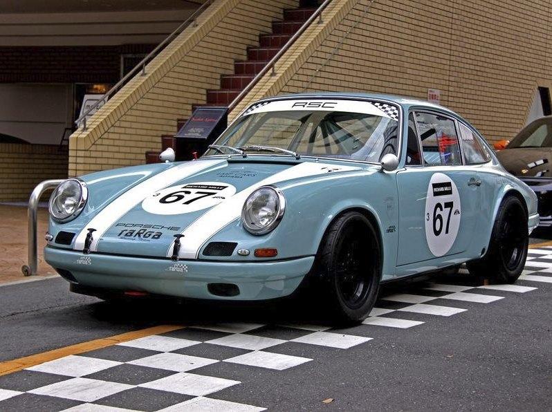 tuning Porsche - Page 3 Blu21210