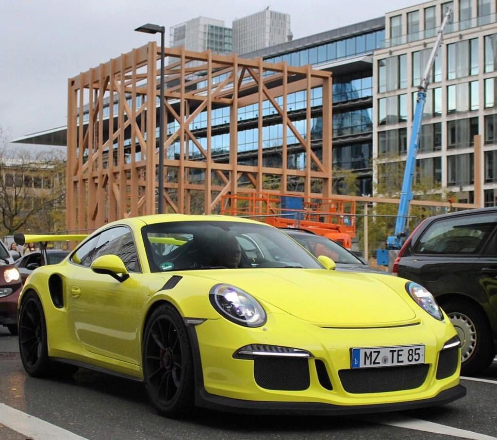 tuning Porsche - Page 5 C3aeda10