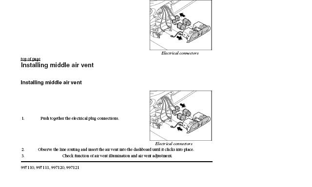 Grilles d'aération - ventilation 997 Vent_210