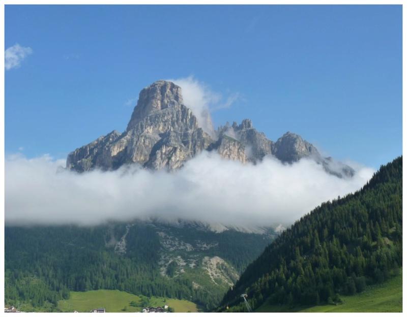 Alpes orientales J5 - Passo Pordoi (It) 1_p11110