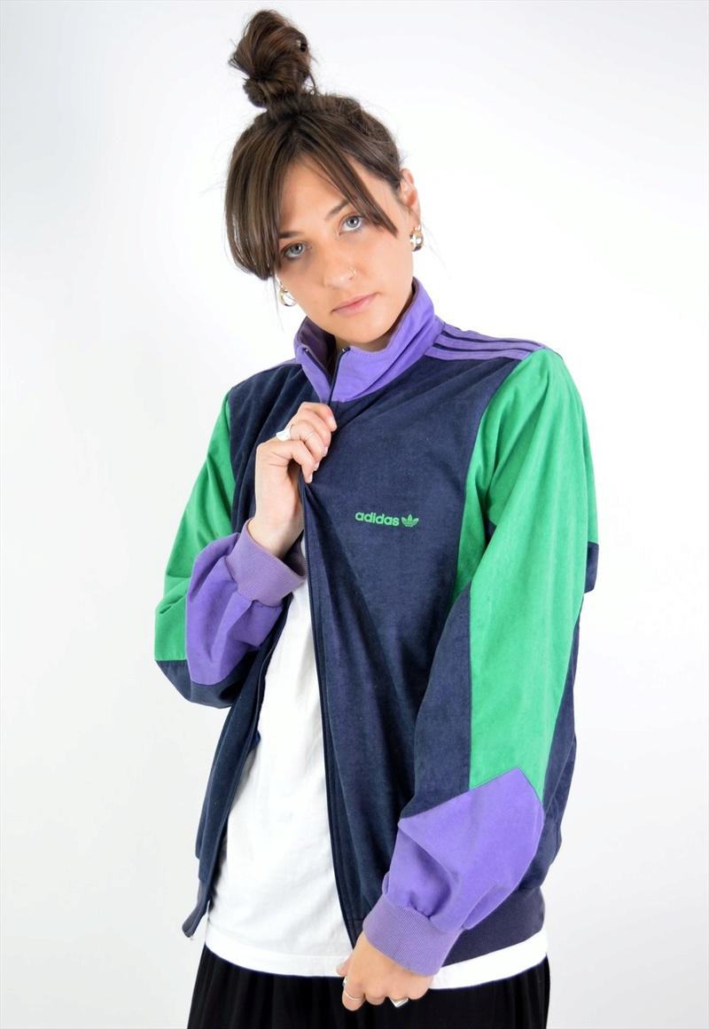 [Vêtement]   Survêtement ADIDAS Challenger, Lazer etc... - Page 31 429db710