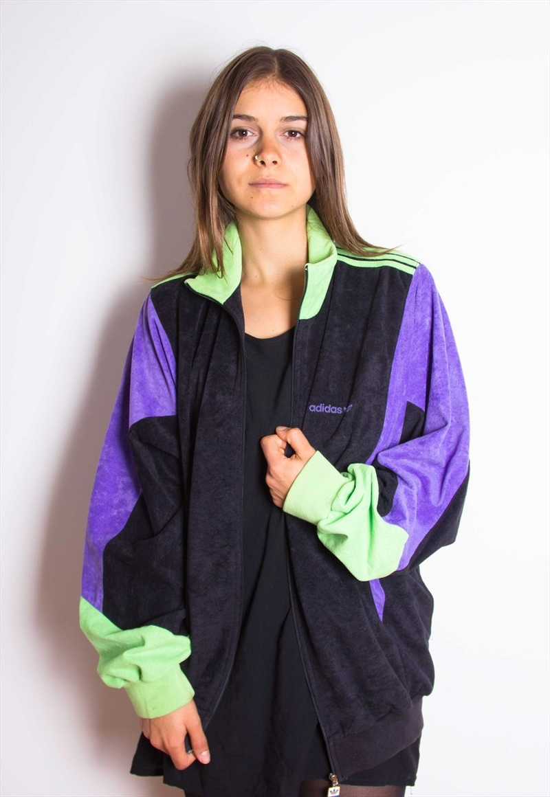 [Vêtement]   Survêtement ADIDAS Challenger, Lazer etc... - Page 31 4e220810