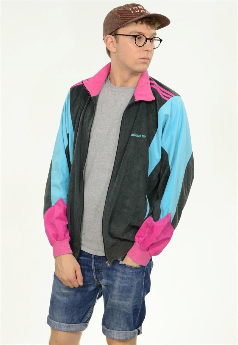 [Vêtement]   Survêtement ADIDAS Challenger, Lazer etc... - Page 31 83032110
