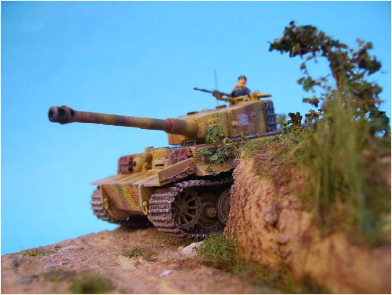 Tigre 1, Revell 1/72 00312