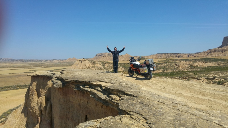Virée Facile Maroc 2016 20160714