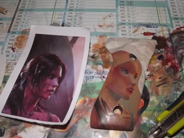 "Grips M9 ""Tomb Raider 2013"" Dscf4652"