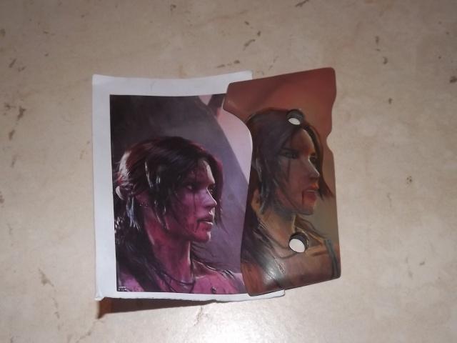 "Grips M9 ""Tomb Raider 2013"" Dscf4654"