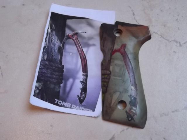 "Grips M9 ""Tomb Raider 2013"" Dscf4656"