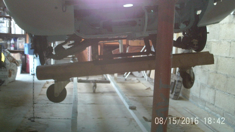 Restauration de la caravelle 1100S de juju - Page 27 Ptdc1212