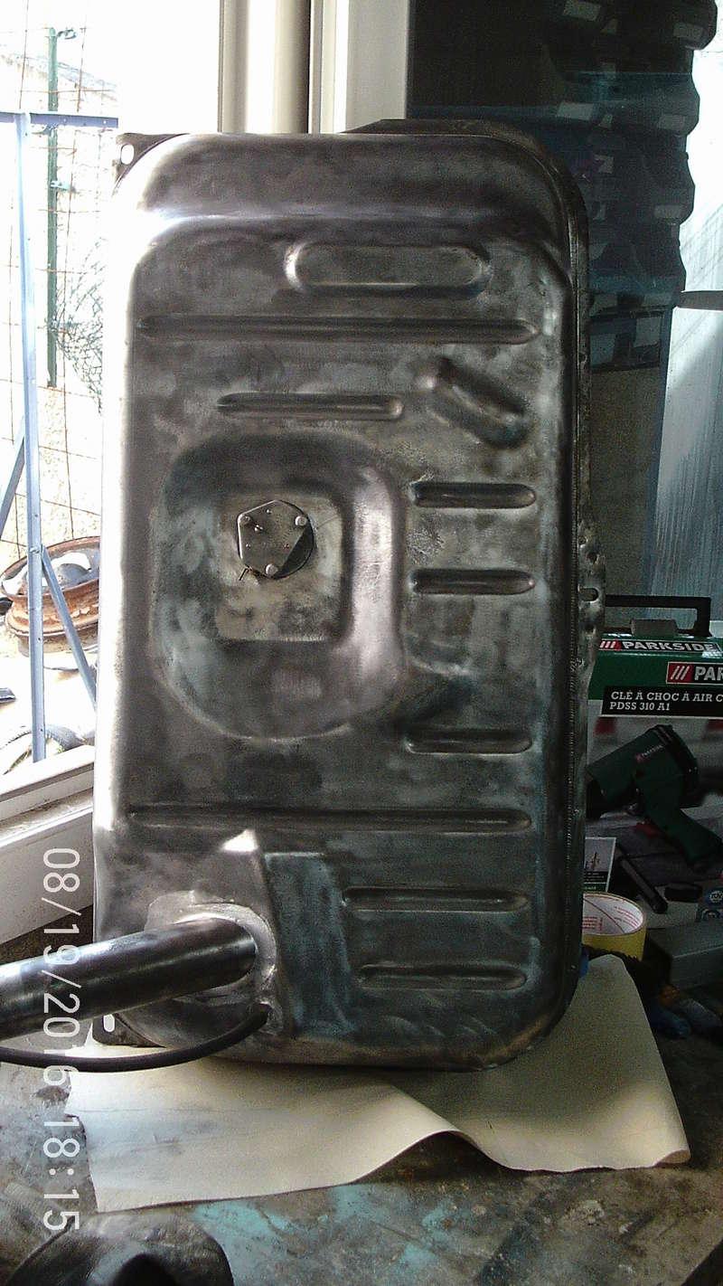 Restauration de la caravelle 1100S de juju - Page 27 Ptdc1215