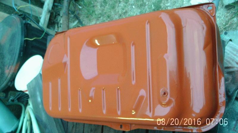 Restauration de la caravelle 1100S de juju - Page 27 Ptdc1217