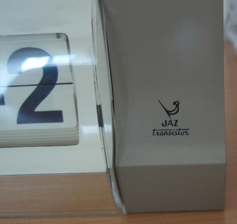 """ La boîte à JAZ "" P8220013"