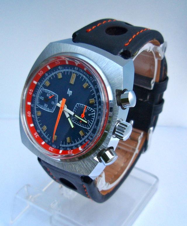 [REVUE] Un chrono haut en couleurs - cal. V7750 Pb180010