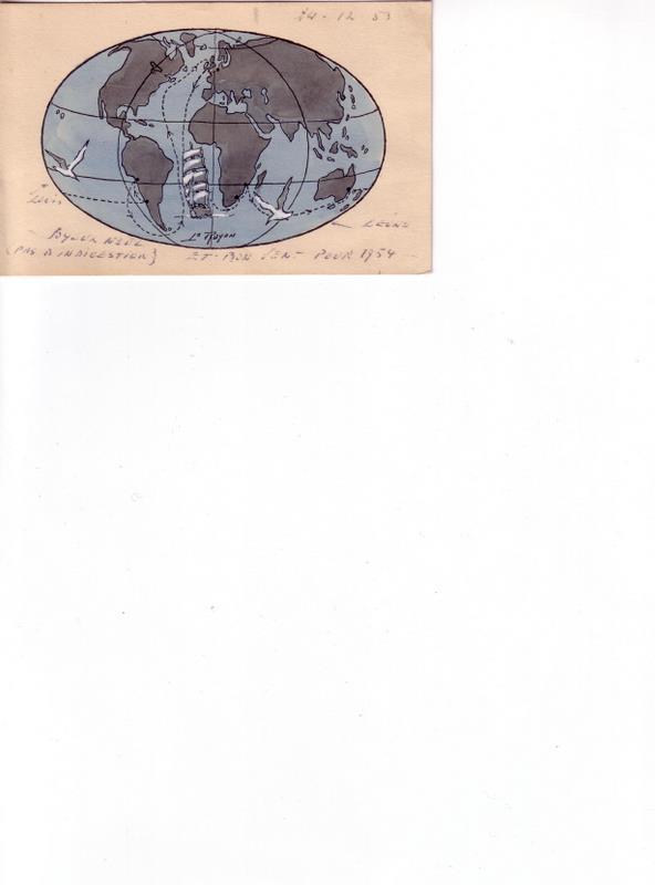 Cartes postales de bateaux - Page 3 Apollo10